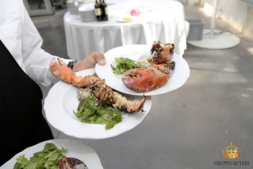auteri piatti chele pesce