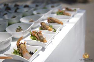 auteri piatti gamberone pesce