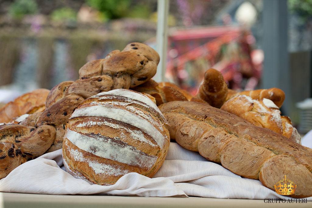 auteri piatti pane di casa