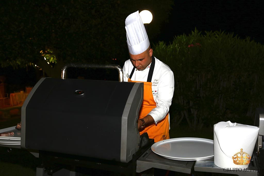 auteri show cooking barbeque 2