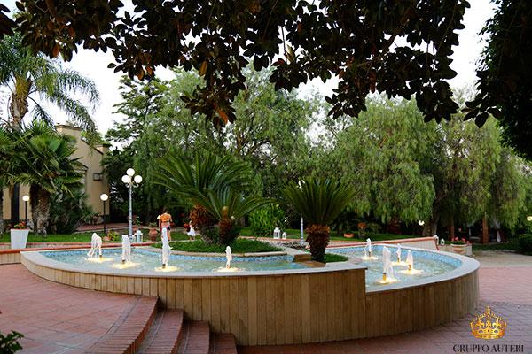 incarozza fontana