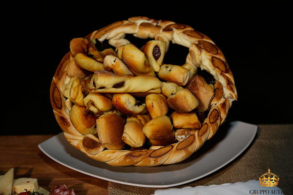 incarozza pane
