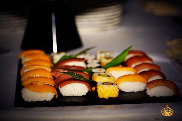 terreforti sashimi