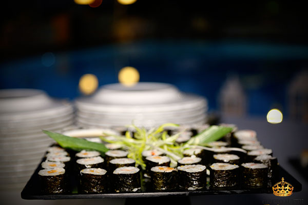 terreforti sushi