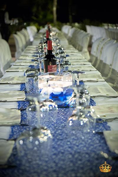 terreforti tavolo blu