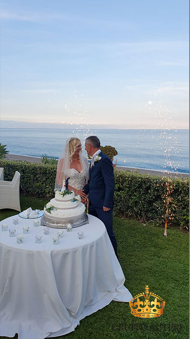 auteri caparena sposi