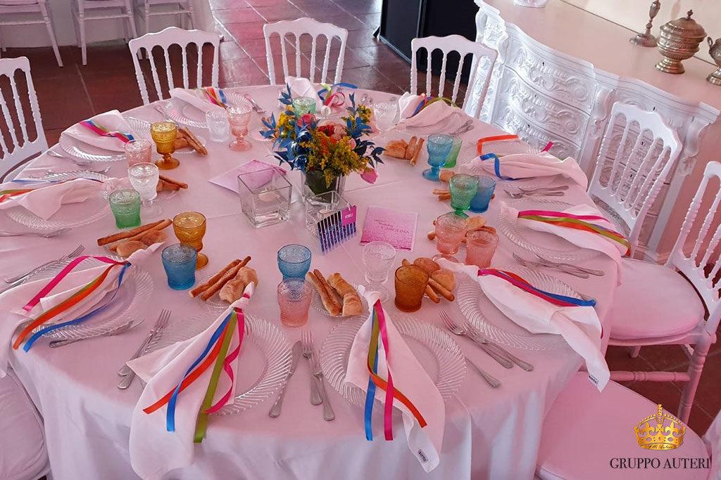 auteri caparena tavolo color
