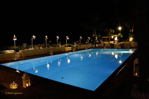 battesimo piscina