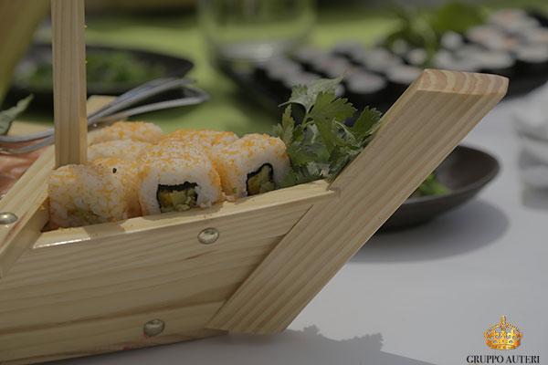 radicepura barca sushi