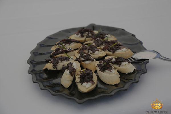 radicepura crostini
