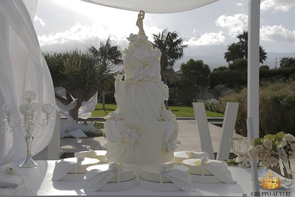 radicepura torta nunziale