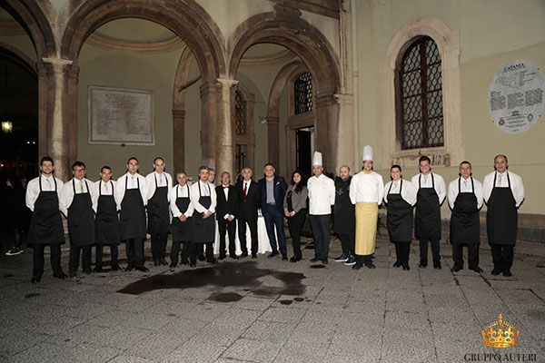 rugby catering auteri