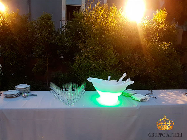 manganelli lanterna verde