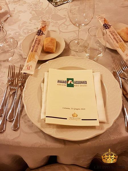 manganelli menu