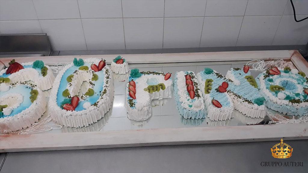 auteri torte 60pino