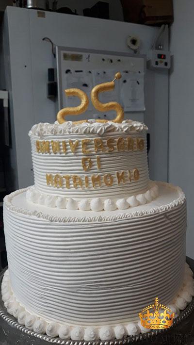 auteri torte anniversario matrimonio