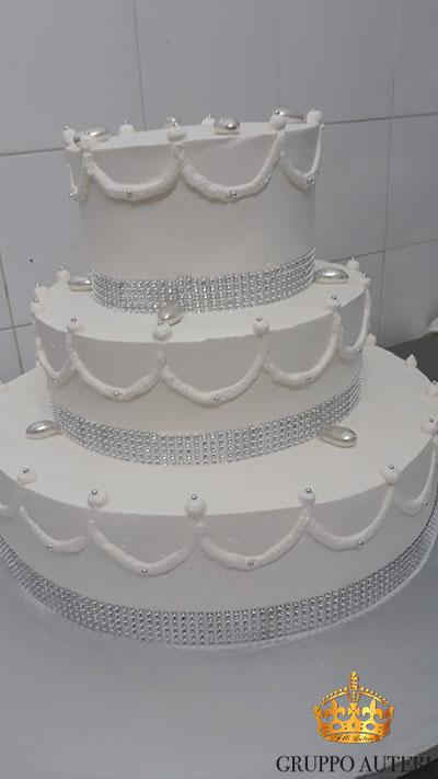 auteri torte base bianca
