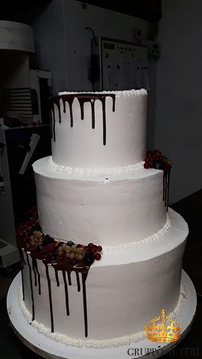 auteri torte colata