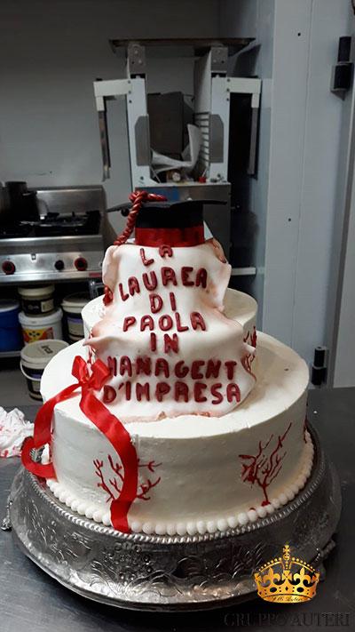 auteri torte laurea paola