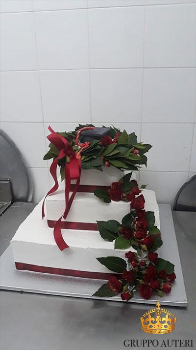 auteri torte laurea