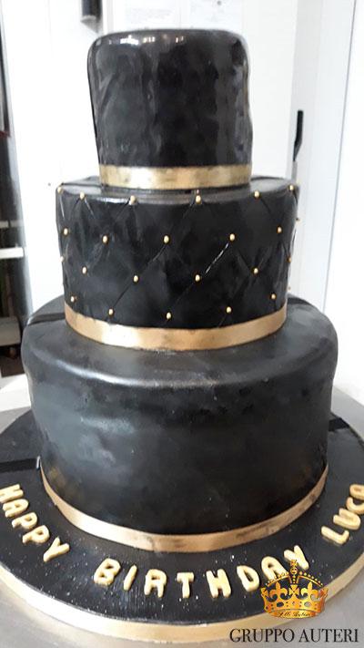 auteri torte nera
