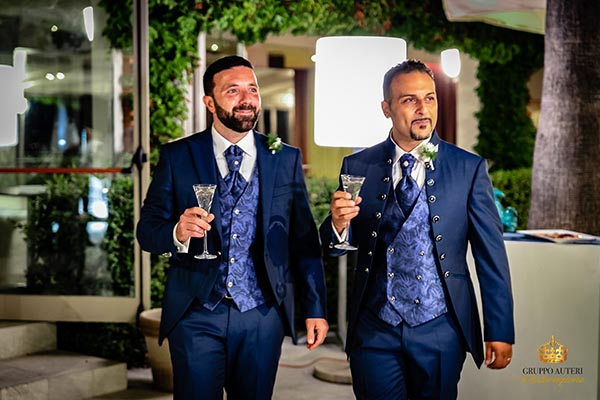 Auteri Matrimonio Gay 2019 70