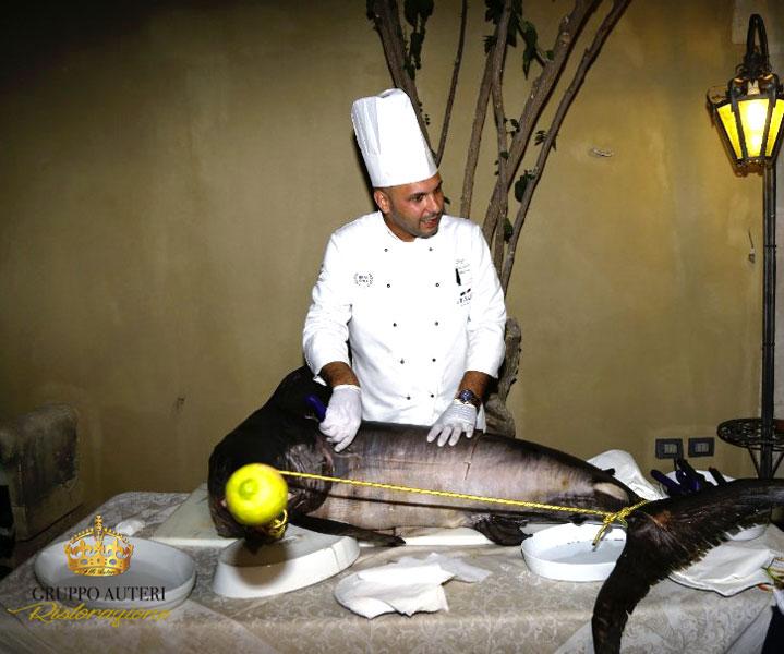 daniele auteri pesce con limone