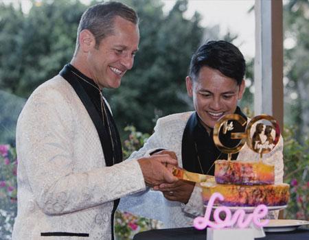 matrimonio gay 1