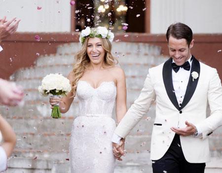 servizio matrimonio tradizionale