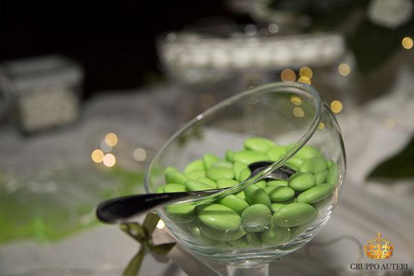 aracauda confetti verdi