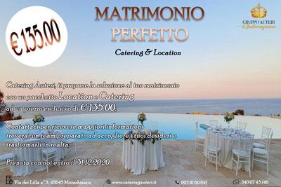 promo matrimonio perfetto